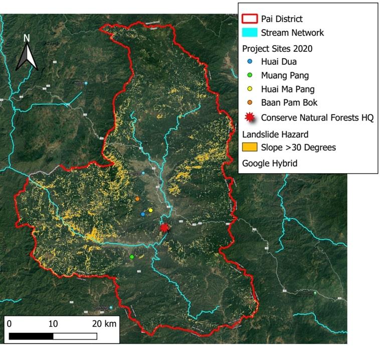 Landslide Hazards